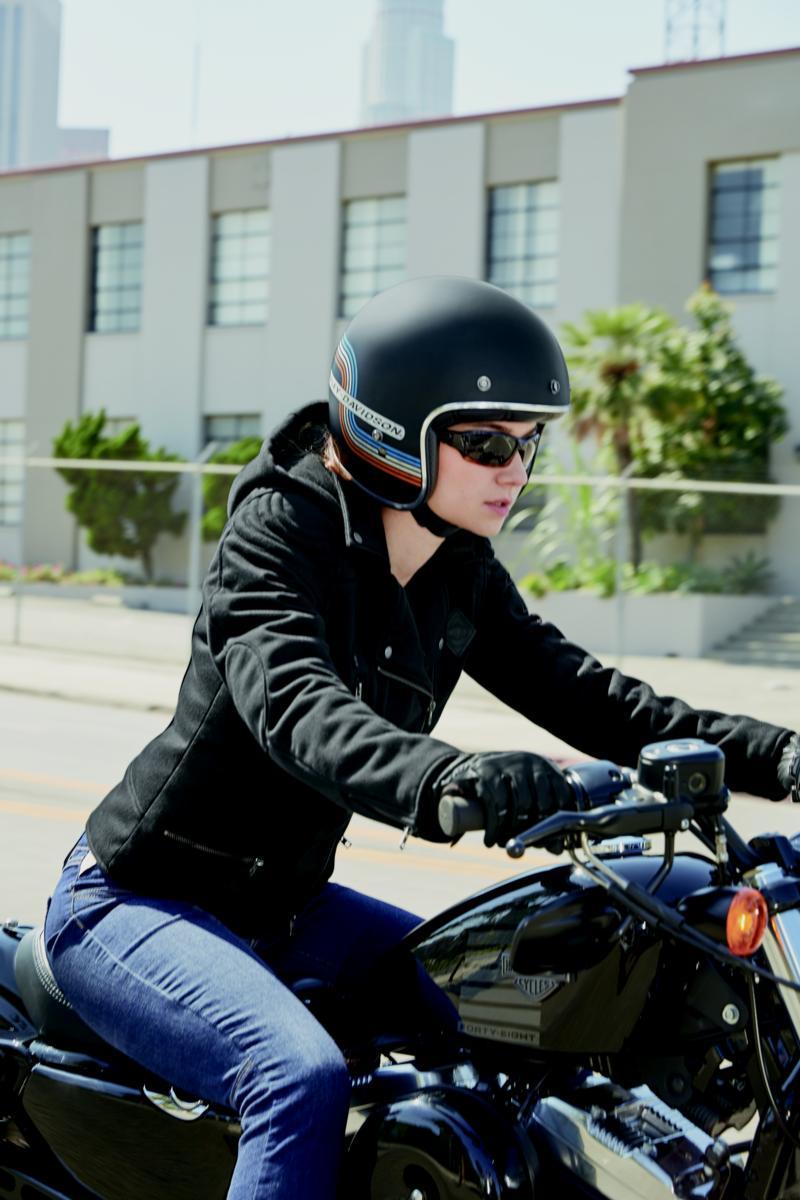 Veste Harley-Davidson